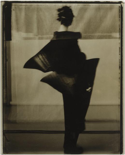, 'Issey Miyake II,' 1992, Peter Fetterman Gallery