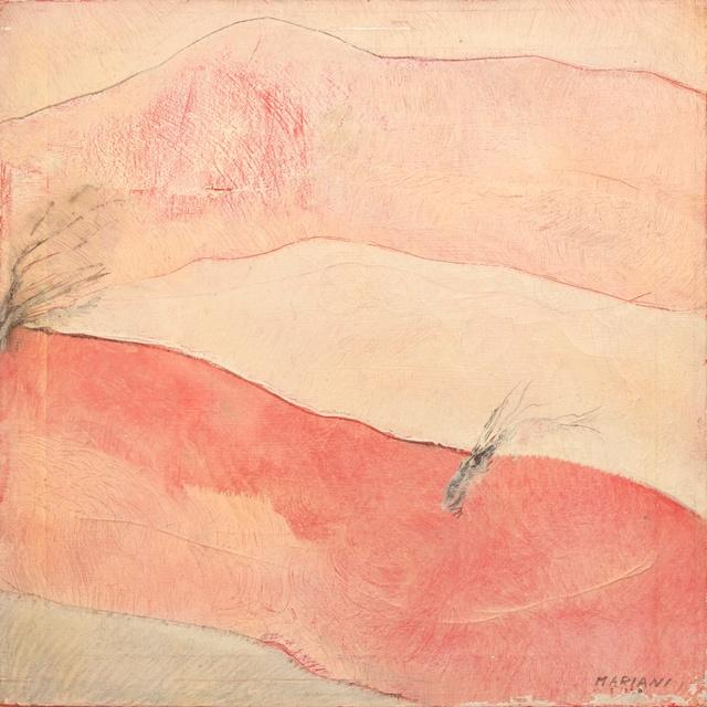 , 'Landscape (Paesaggio Antropomorfo),' 1970, Studio Mariani Gallery