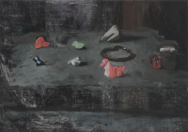 , 'Pieces,' 2013, Patrick Heide Contemporary