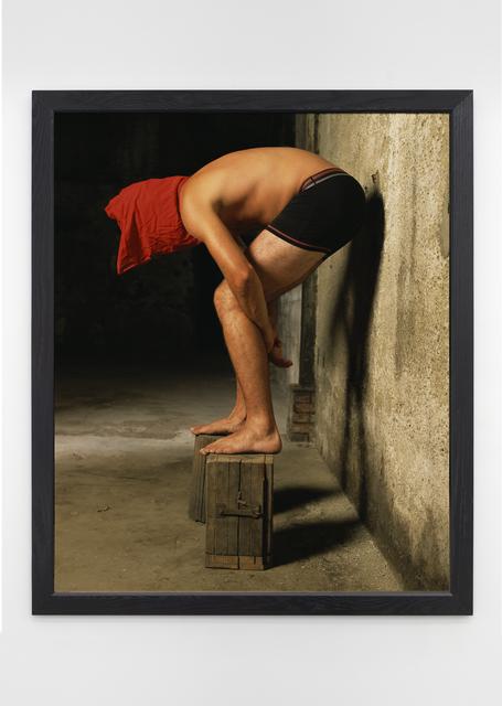 , 'Untitled XXIV (Torture),' 2015, Jack Shainman Gallery