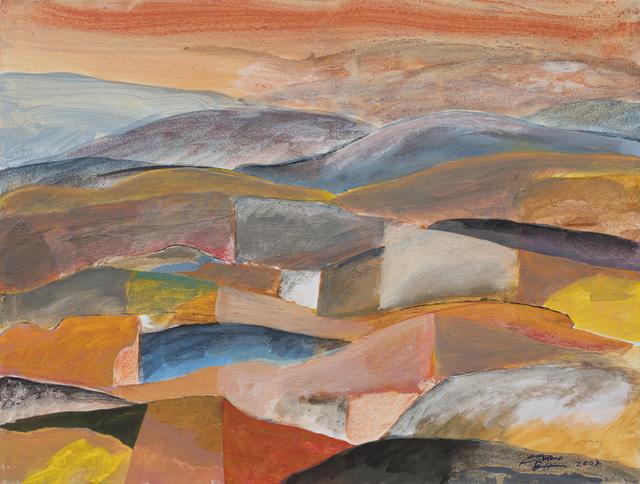 Paolo Buggiani, 'Viaggio nel Sud (Voyage in the South)', 2007, Arco Gallery