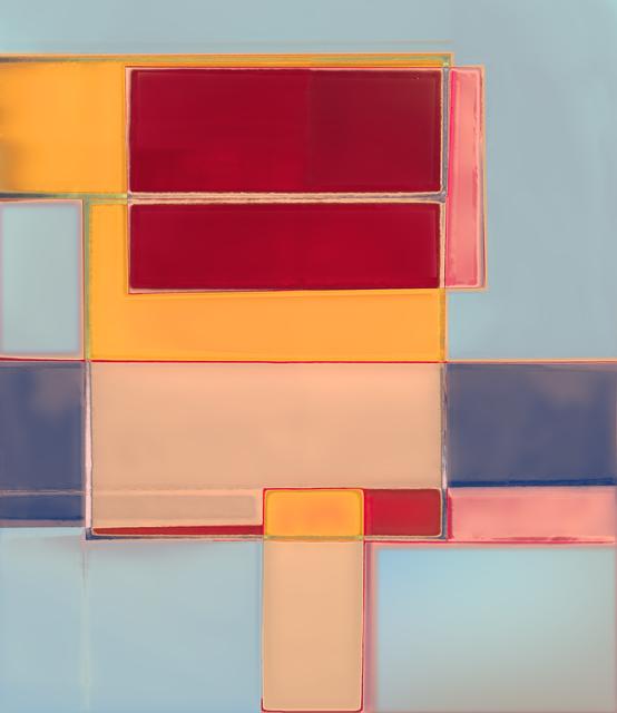 , 'ABQ 07,' 2015, Jim Kempner Fine Art
