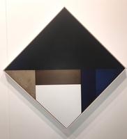, 'Pintura 1741,' 2017, Dan Galeria