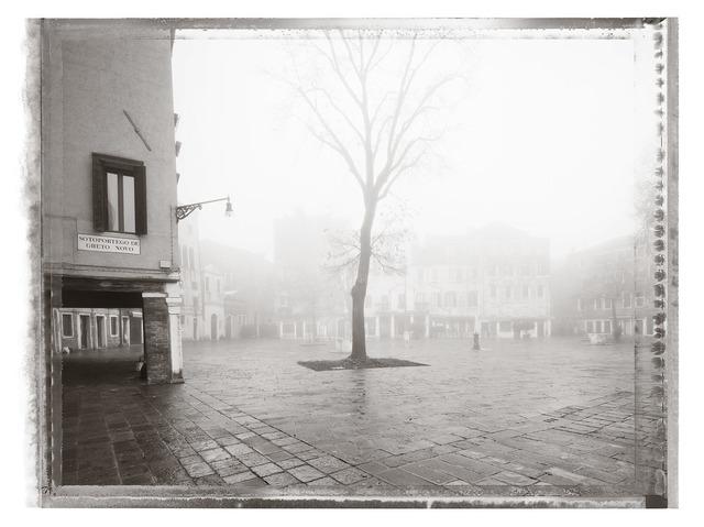 Christopher Thomas, 'Campo Ghetto Nuovo', 2011, Ira Stehmann Fine Art Photography