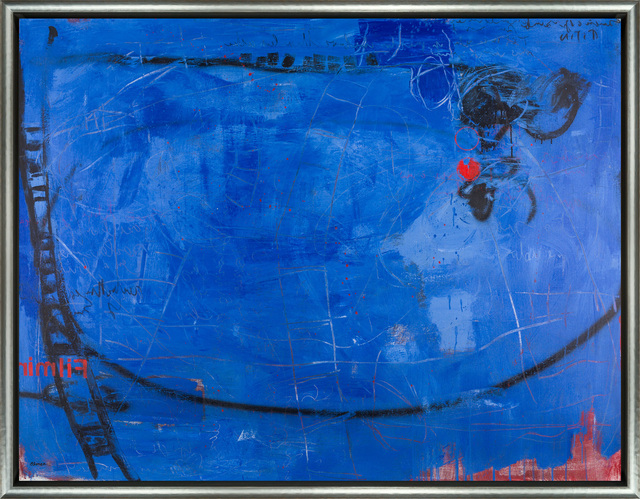 , 'Portrait Film,' , Merritt Gallery