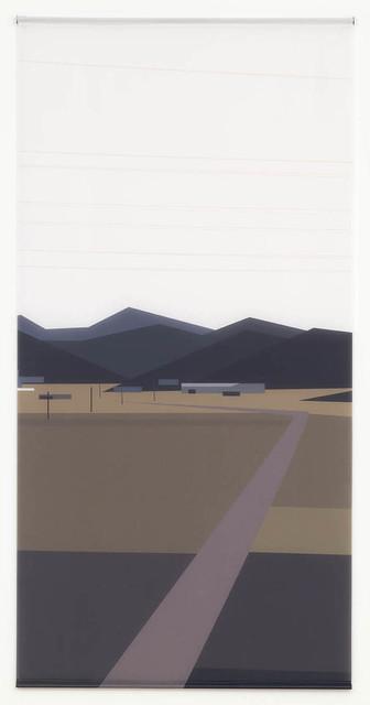 , 'Seoul - Busan 6,' 2018, Cristea Roberts Gallery