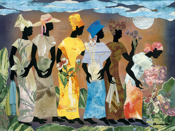 , 'Full Moon,' 2006, 73 See Gallery