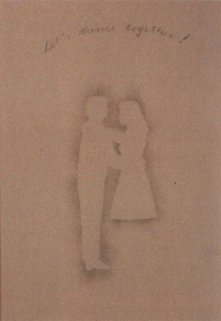 , 'LET'S DANCE,' 1981-1982, espaivisor - Galería Visor