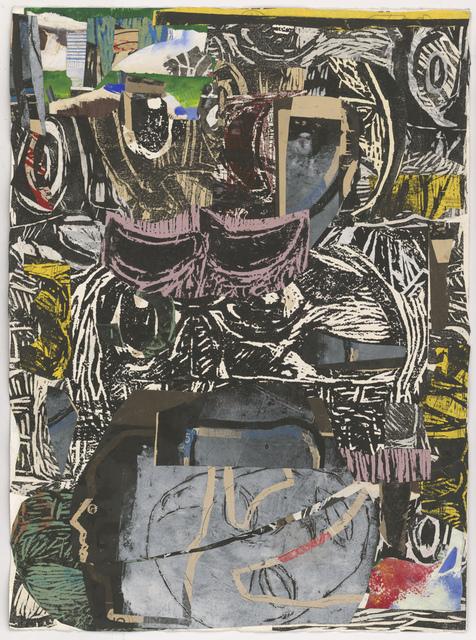 , 'Birth III,' 2015, Dolan/Maxwell