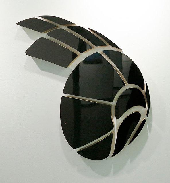 , '136,' 2017, Nancy Toomey Fine Art