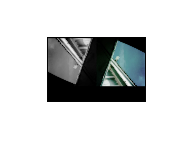 , 'Diptychs  2  #024,' 2011, Zilberman Gallery