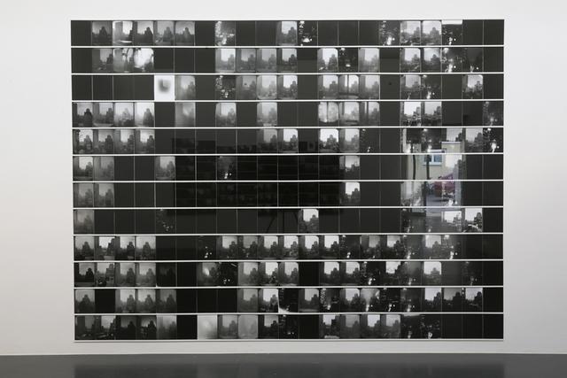 , 'Window, 14 (Fourteen), 1995-2015,' 2003-2015, Walter Storms Galerie
