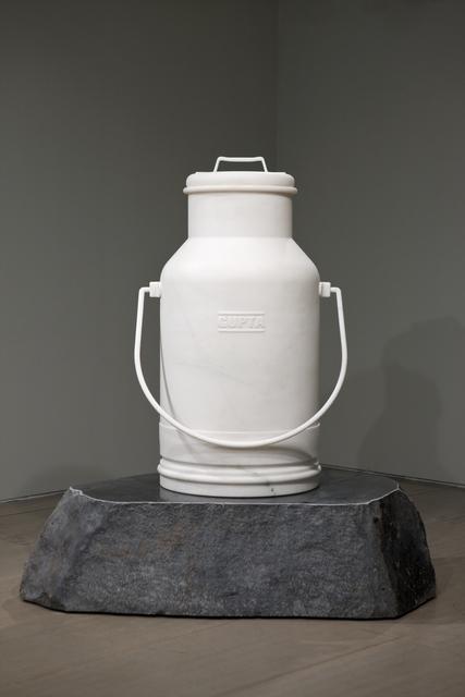 , 'Milk,' 2010, Arario Gallery