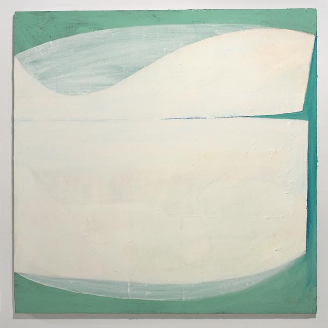 , 'A Lavabo,' 2015, Wilding Cran Gallery