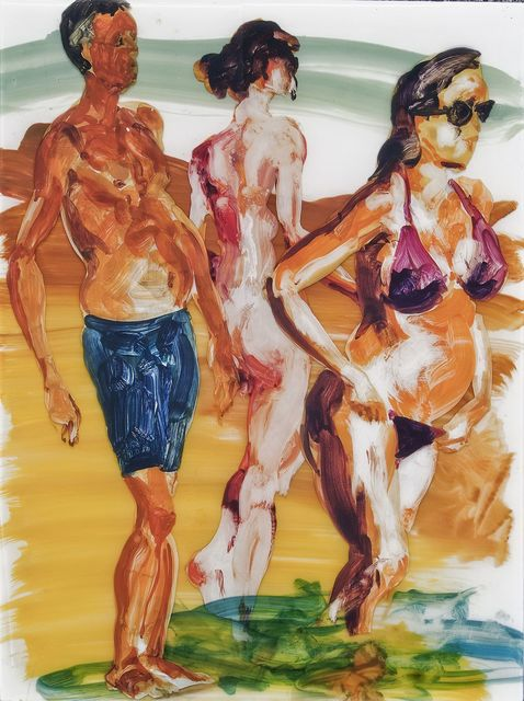 , 'Untitled (EFB0007),' 2013, Galerie de Bellefeuille