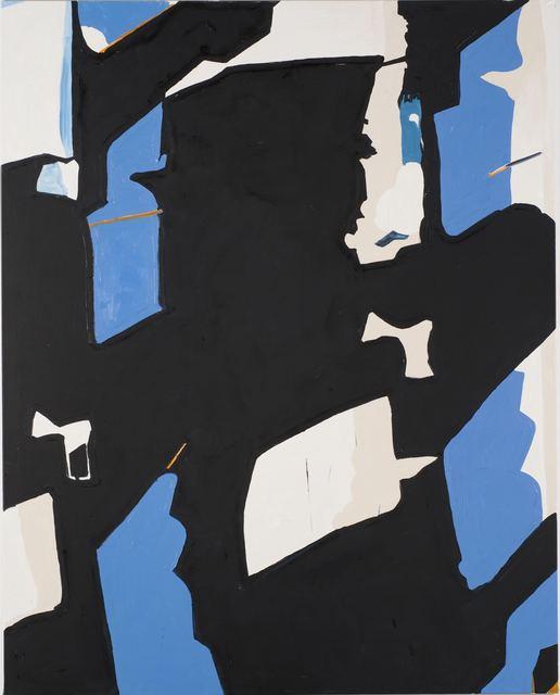 , 'Flock #1,' 2013, Galerie Ron Mandos