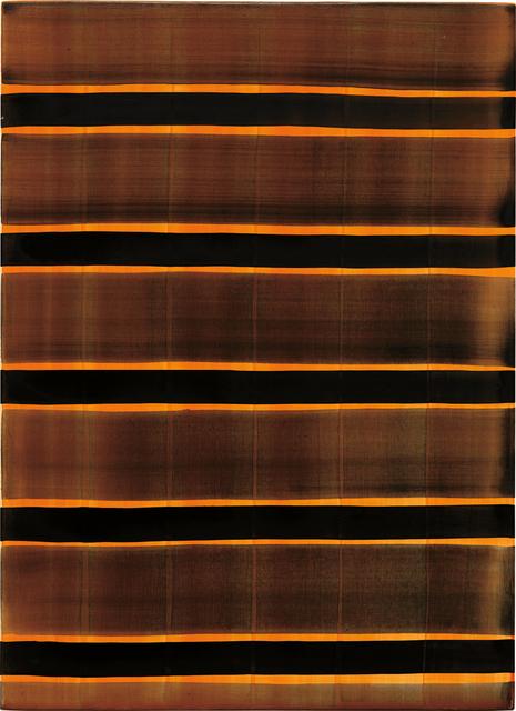 Juan Uslé, 'Blind Words', 1994, Phillips