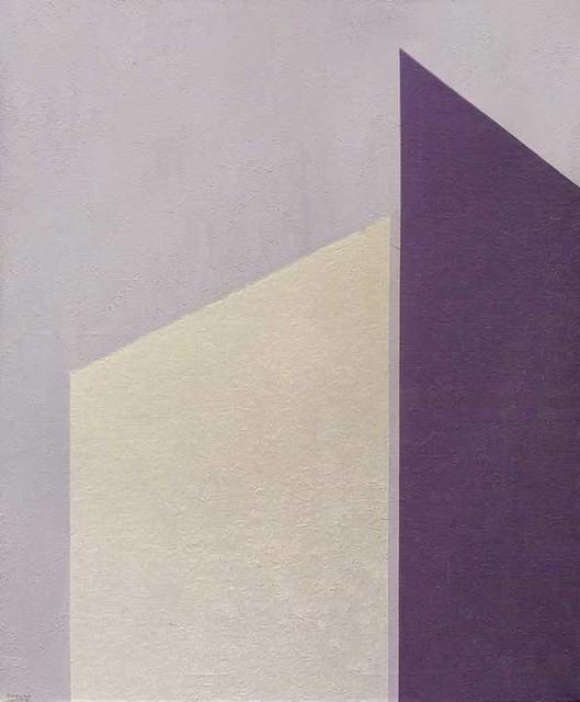 , 'Urban geometry,' , Galería de las Misiones
