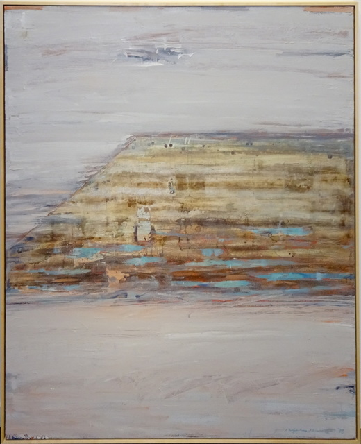 , 'Perge III,' 1995, Elins Eagles-Smith Gallery