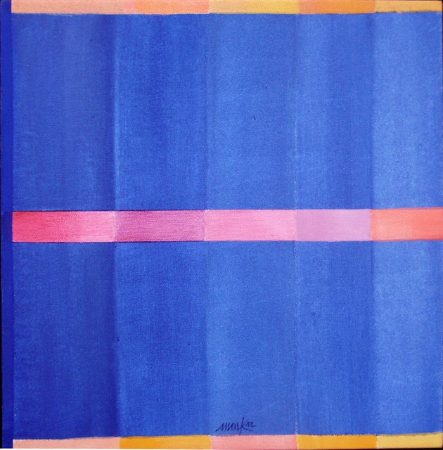 , 'Untitled,' 2012, Walter Bischoff Gallerie