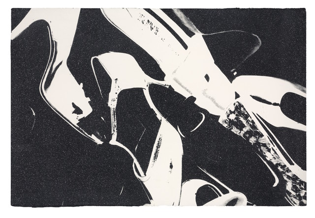 Andy Warhol, ' Shoes (FS II.255)', 1980, Revolver Gallery