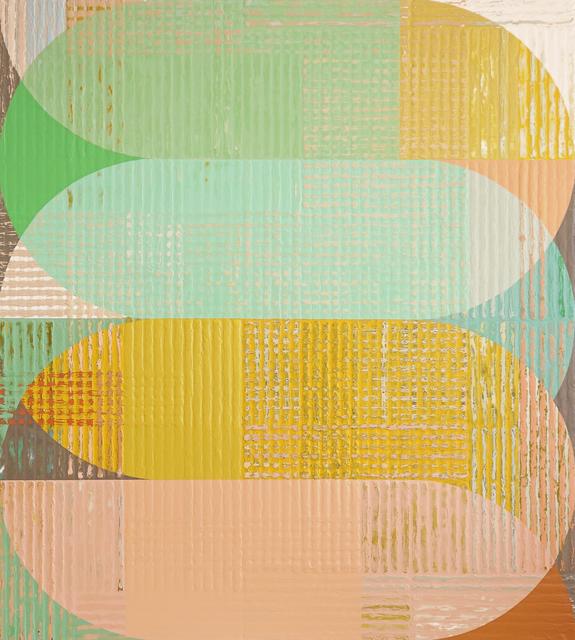 , 'Hypnosis,' , Nüart Gallery