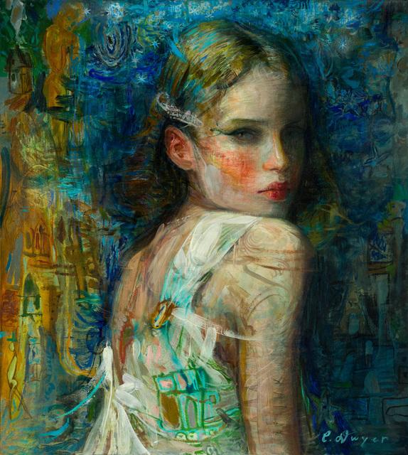 Charles Dwyer, 'Sara', ca. 2019, Merritt Gallery
