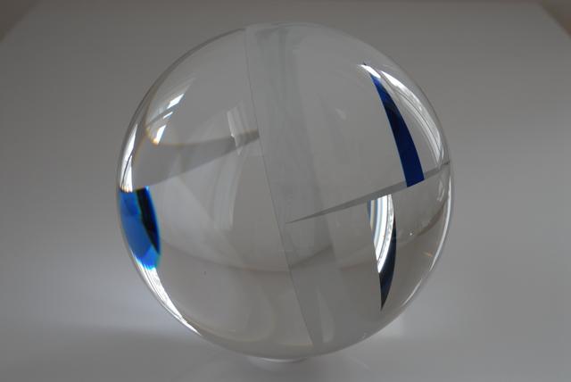 Jan Frydrych, 'Sphere', 2006, Galerie Kuzebauch