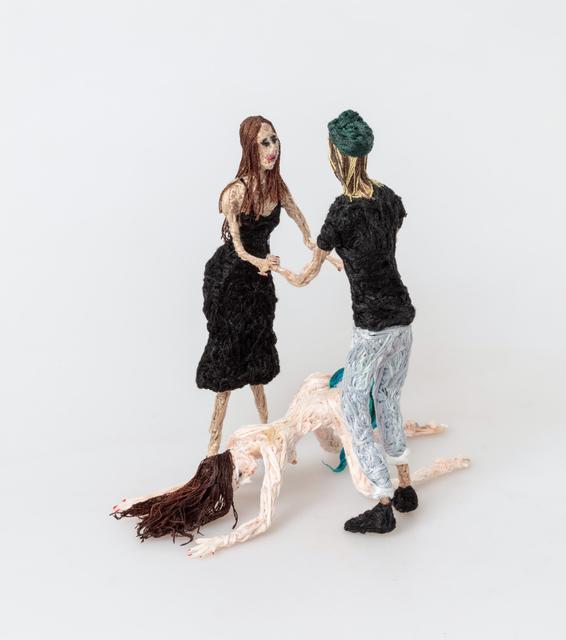 , 'Dance,' 2017, Mindy Solomon Gallery