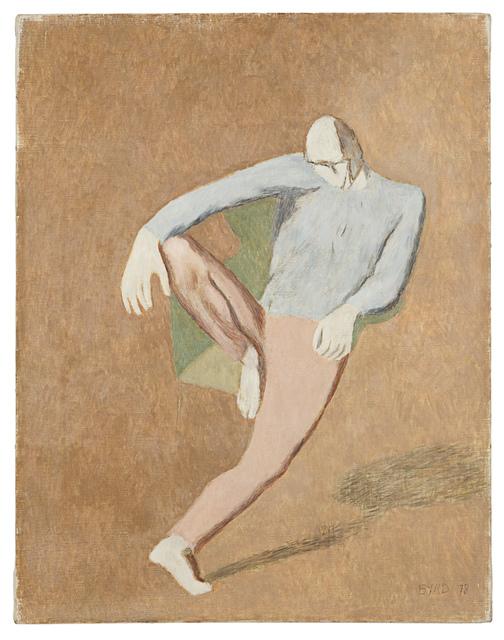 , 'Rocking Chair,' 1978, Fleisher/Ollman