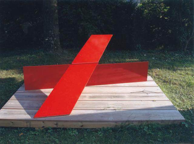 , 'Bank,' 1968, David Richard Gallery
