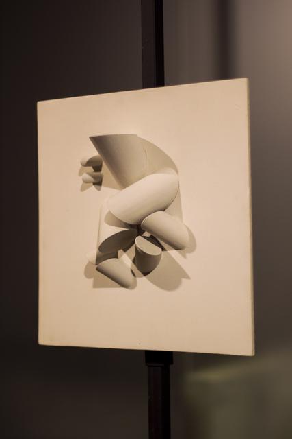 Sergio Camargo, 'Número 401', 1972, Museo de Arte Contemporáneo de Buenos Aires