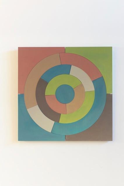 Marcos Lutyens, 'Diagrams for becoming: I) Inductive', 2019, Alberta Pane