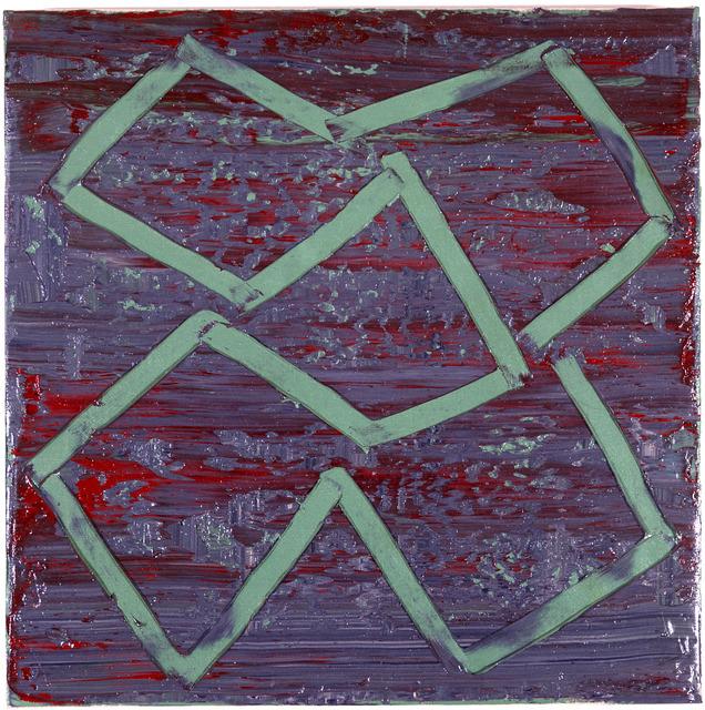 , 'Pintura 568,' 20003, Galerie Floss & Schultz