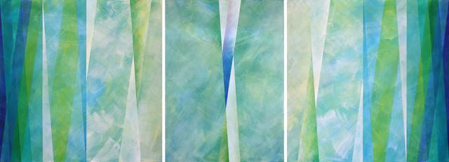 , 'Bilqis 4,' 2013, Meem Gallery
