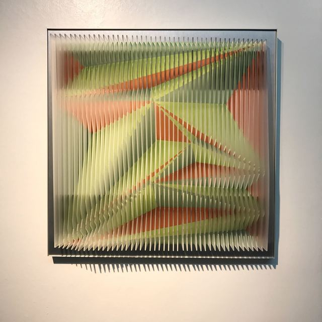, 'The leap OG,' 2018, Contempop Gallery