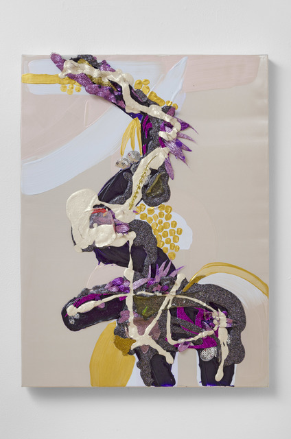 , 'Spotted Purple Fruit,' 2012, LAUNCH LA