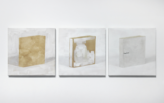 ", 'Formalizing their concept: Yoko Ono's ""Grapefruit, First Edition"", 1964,' 2014, Josée Bienvenu"