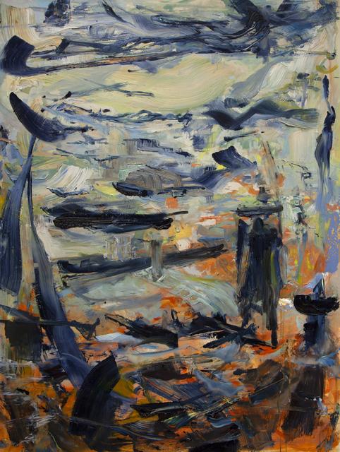 , 'A Hero's Journey,' 2019, M Fine Arts Galerie