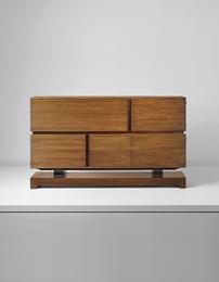 Gio Ponti, 'Rare cabinet,' ca. 1937, Phillips: Design