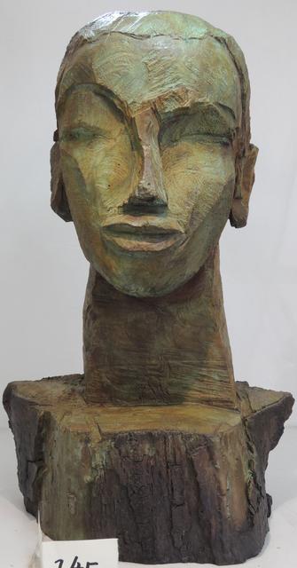 , 'Kopf 245,' 2016, Bode Gallery