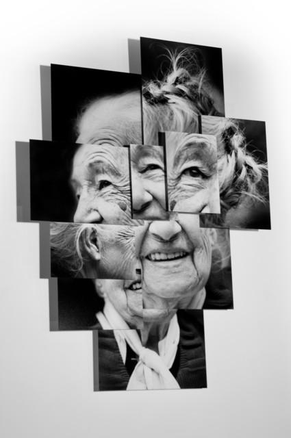 , 'Madame Guédon,' 2013, Bouillon d'Art Galerie