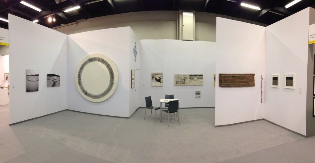Repetto Gallery at Art Cologne 2015.