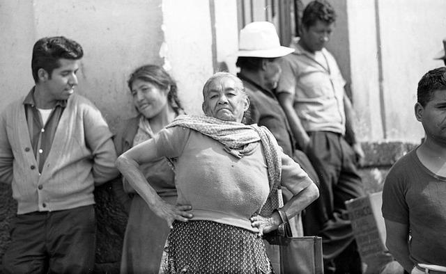 , 'La Celestina,' 1965, Patricia Conde Galería