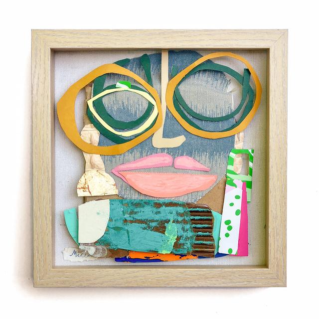 Miles Purvis, 'Blanche', 2018, Miller Gallery Charleston