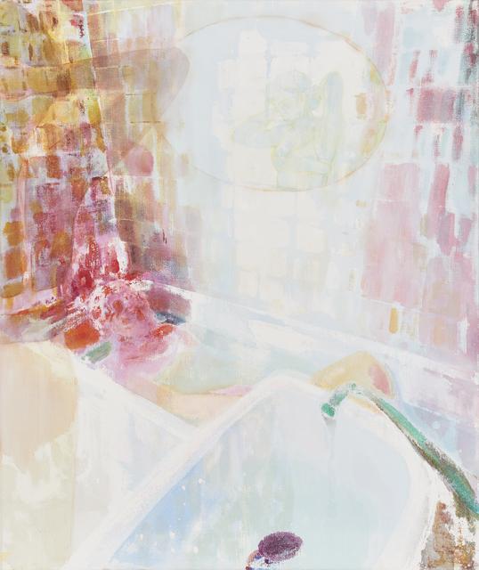 Lisa Brice, 'Untitled xxxix, (Well Worn 3)', 2015, Goodman Gallery