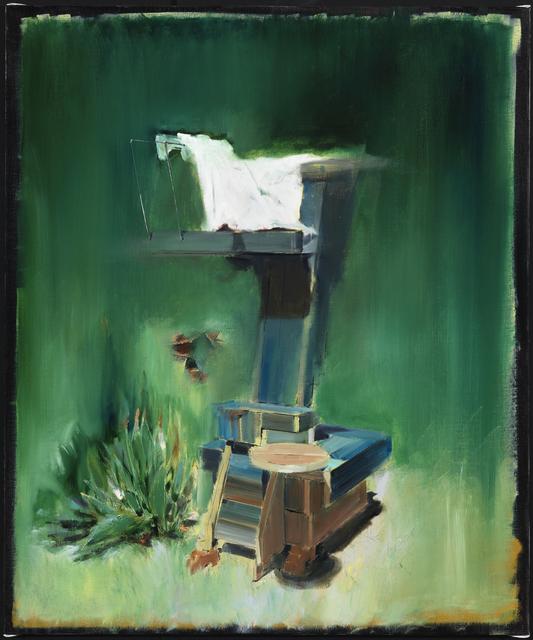 Pierpaolo Campanini, 'Untitled', 2012, Corvi-Mora