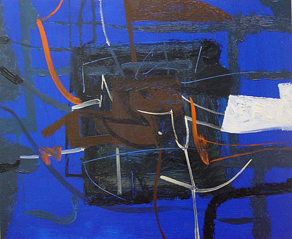 , 'P.K.,' 1996, Whitford Fine Art