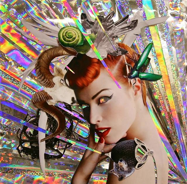 , 'Perdita,' 2014, Cynthia Corbett Gallery
