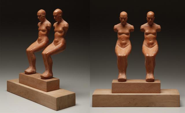 , 'Sisters ,' 2014, Stanek Gallery